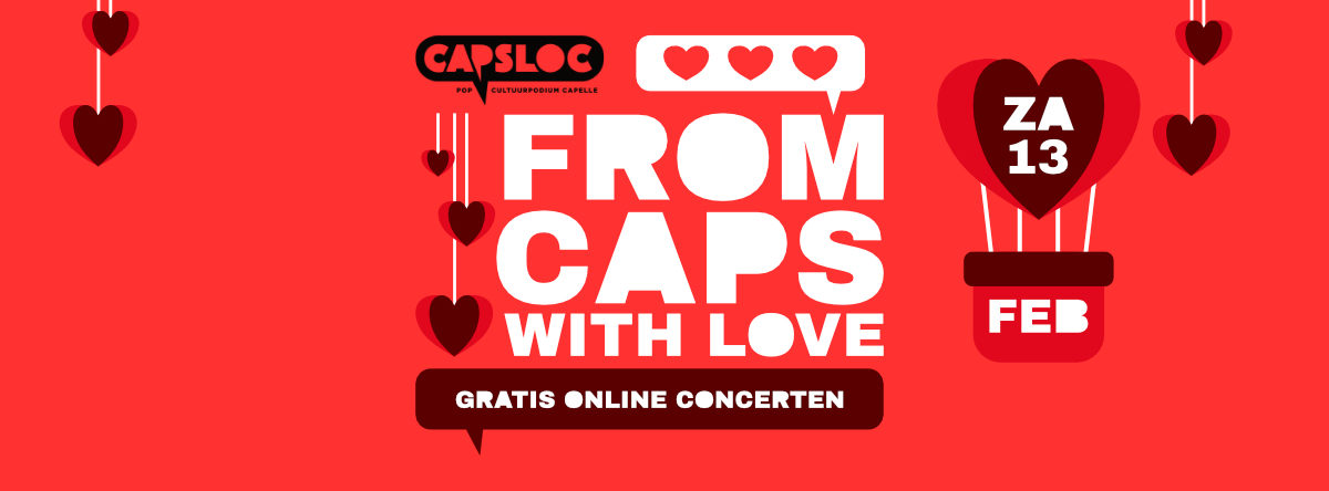 Capsloc Header from-caps-with-love
